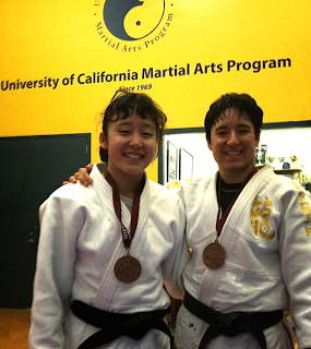 Congrats to Melissa Templeman and Anne Suzuki for their USA